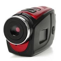 ●60フレームにも対応、激しい動きも撮影できるスポーツアクションカメラ