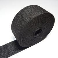 ジュートテープ 50mm幅 10m巻 ケーブルをブラケットやサドルなどに取り付ける際の保護、電線管等...
