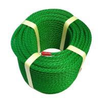 開閉器用引紐 【PAS紐 緑 (1m単位)】 PAS気中開閉器用 操作ロープです。  1m単位の販売...