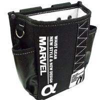 ●メーカー:マーベル(MARVEL) ●型番:MDP-91AW ●販売単位:1個 ●収納:電工ポケッ...
