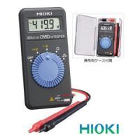日置電機(HIOKI) カードハイテスタ 3244-60