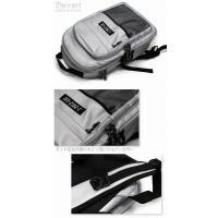 メッシュポケット デイリュック ストリート モード V系 ヴィジュアル系 メンズ レディース ファッション BY3505