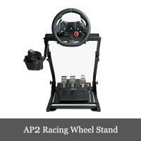 ◆ 取り付け可能機種 ・ Logitech G25/G27 Racing Wheel ・ Thrus...