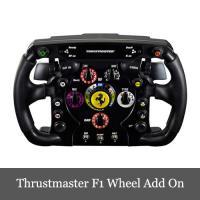 メーカー:Thrustmaster プラットフォーム:PlayStation 3 / PC