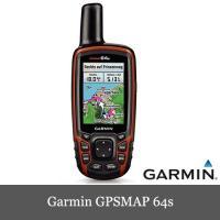 【付属品】 ・ GPS MAP64s本体 ・ ストラップ ・ USBケーブル ・ 英文マニュアル
