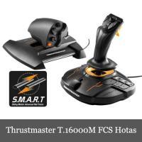 ・ メーカー:Thrustmaster ・ プラットフォーム:PC