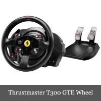メーカー:Thrustmaster プラットフォーム:PS3 / PS4 / PC