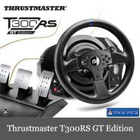 ・ メーカー:Thrustmaster ・ プラットフォーム:PS3 / PS4 / PC