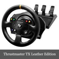 ・メーカー:Thrustmaster ・プラットフォーム:Xbox One / PC