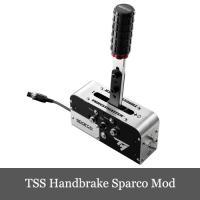 限定セール スラストマスター Thrustmaster TSS Handbrake Sparco Mod ハンドブレーキ スパルコ モッド