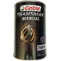 マニュアルトランスミッションFF車トランスアクスル兼用オイル  耐磨耗性が良く、ギヤーをしっかりと ...