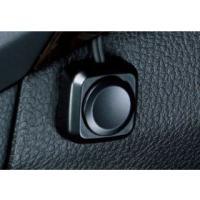 手元で映像データを、任意で保存したい時に使用する手動スイッチ。 注)交通安全上、運転中の操作はご遠慮...