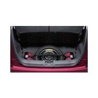 スペアタイヤ固定キット T115/70 D14 2WD車用   ※当キットにスペアタイヤ(99000...