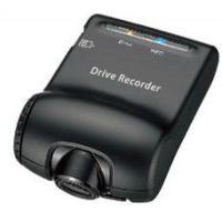 microSDメモリーカード(4GB)、SDアダプタ、取り付けキット同梱 ●大型イメージセンサー(1...