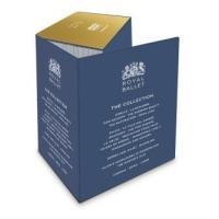 英国ロイヤル・バレエ コレクション・ボックス(直輸入Blu-ray-BOX)   英国ロイヤル・バレ...