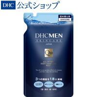 【 DHC 公式 最短即日発送 】 DHC MEN オールインワン ディープクレンジングウォッシュ 詰め替え用<全身洗浄料>   メンズ オールインワン 男性化粧品