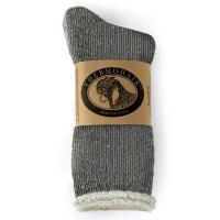 サーモヘア・ソックスは、非常に高い断熱性と快適性を併せ持つ、丈夫で扱いやすい靴下。そして・・・とって...