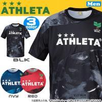 ■ブランド  :アスレタ ■品  番  :03296 ■I T E M   :総柄プラクティスシャツ...