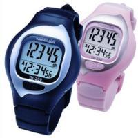 ●腕時計タイプで、使いやすく、見やすい万歩計!●ウォッチタイプの万歩計で歩数をしっかりチェック!腕セ...
