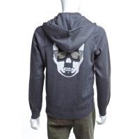 ルシアンペラフィネ【lucien pellat-finet】セーター/長袖/ジップアップ/ニットパー...