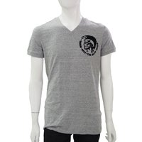 ディーゼル【DIESEL】Tシャツアンダーウェア/半袖/Vネック/UMTEE-MICHEL T-SH...