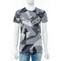 ディーゼル【DIESEL】Tシャツアンダーウェア/Tシャツ/半袖/丸首/UMTEE-RANDAL T...