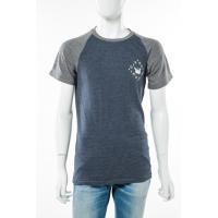 ディーゼル【DIESEL】Tシャツ/半袖/丸首/UMTEE-SEBY T-SHIRT 【カラー】グレ...