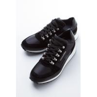 ディースクエアード【DSQUARED2】スニーカー/ローカット/シューズ/靴 【カラー】ブラック  ...