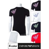 エンポリオアルマーニ【Emporio Armani】Tシャツアンダーウェア/Tシャツ/半袖/Vネック...