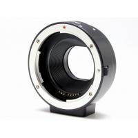キヤノン EOS EF、EF-S レンズを「キヤノン EOS M」で使用できるようにするためのマウン...