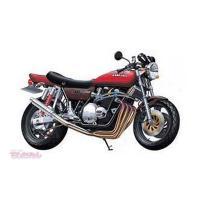 アオシマ 1/12 Kawasaki 750RS ZII スーパーカスタム プラモデル バイク No...
