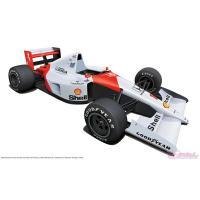 フジミ 1/20 マクラーレン MP4/6 1991 ブラジルGP プラモデル グランプリシリーズ ...