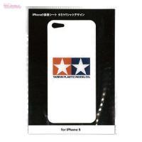 TAMIYA公式iPhone5保護シート タミヤTシャツデザイン  大人気タミヤTシャツが、iPho...