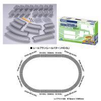 91079 トミックス TOMIX レールセット 高架複線スラブ大円セット(パターンHD-SL) N...