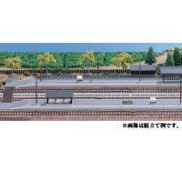 23-130 カトー KATO ローカルホームセット Nゲージ 鉄道模型   「客車用」と言われる背...