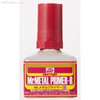 GSIクレオス MP242 Mr.メタルプライマー改 ビンタイプ  金属に塗料を塗ってもはがれにくく...