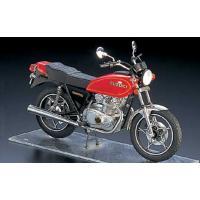 アオシマ ネイキッドバイク No.11 1/12 スズキ GS400E プラモデル   1978年式...