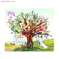 送料無料◆THIS IS ME 〜絢香 10th anniversary BEST〜 / 絢香 (C...