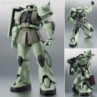 ROBOT魂 (SIDE MS) MS-06 量産型ザク ver. A.N.I.M.E. 機動戦士ガ...