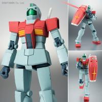 ROBOT魂 (SIDE MS) RGM-79 ジム ver. A.N.I.M.E. 機動戦士ガンダ...