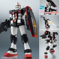 ROBOT魂 (SIDE MS) RX-78-1 プロトタイプガンダム ver. A.N.I.M.E...