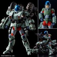 送料無料◆千値練 RIOBOT (ライオボット) VR-052F モスピーダ スティック 1/12 ...