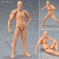 figma archetype next:he flesh color ver. (アーキタイプネク...