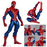フィギュアコンプレックス アメイジングヤマグチ No.002 Spider-Man (スパイダーマン...