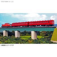 10-1306 カトー KATO 50系51形客車 5両基本セット 特別企画品  旧形客車の後継車両...