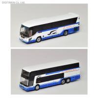 トミーテック ザ・バスコレクション ジェイアール東海バス発足30周年記念 2台セット 1/150(N...