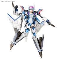 送料無料◆アオシマ ACKS V.F.G. マクロスΔ VF-31J ジークフリード Ver.1.3 プラモデル MC-04 (ZP56384)