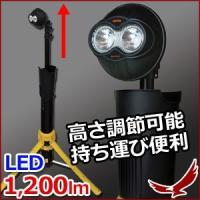 LEDはCreeのXMLを採用。(高輝度タイプ・昼光色・6000k) 点灯機能3段階(high/lo...