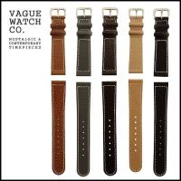 VAGUE WATCH CO.(ヴァーグウォッチカンパニー) NO.LEATHER BELT レザー...