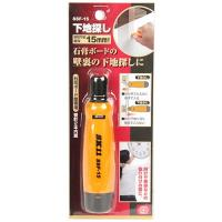 下地 石膏ボード (SK11) 下地探し 5mm /壁裏センサー、下地探し (用途)/石膏ボードの壁...